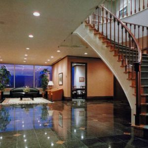 Lobby-Commercial-Janitorial